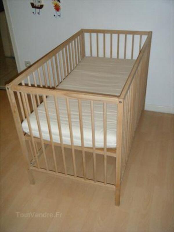 lit b b ikea sniglar. Black Bedroom Furniture Sets. Home Design Ideas
