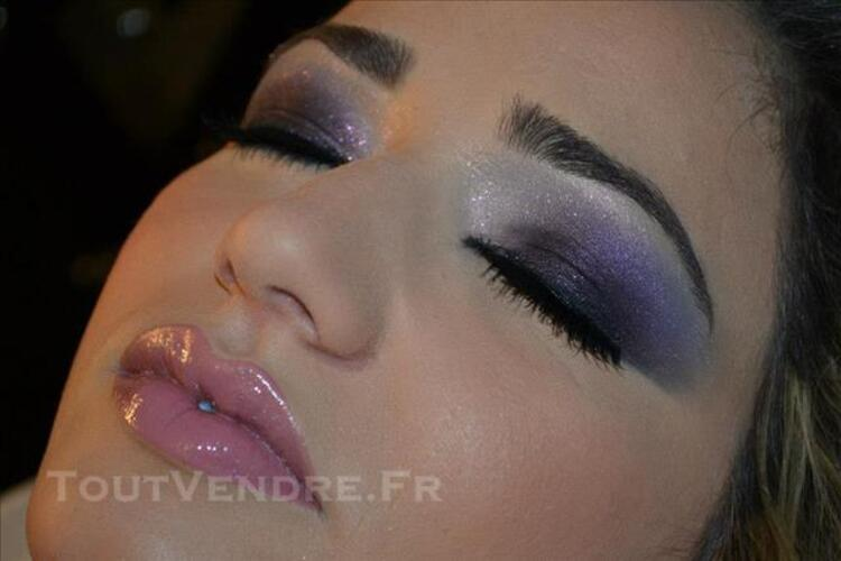 maquillage libanaissoireemariee epilation filcoiffure 83410531 - Maquillage Libanais Mariage