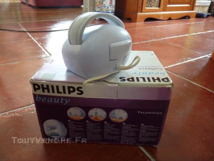 Appareils de Massage Anti Cellulite Massage Anti Cellulite Philips