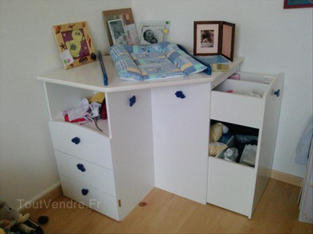 delicieux meuble d angle a langer comment choisir sa table langer jolie et pratique with table langer aubert - Table A Langer Pratique