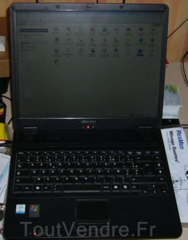 PC portable Medion MIM2080