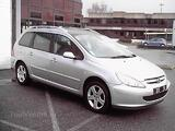 PEUGEOT 307 SW HDI 110CV 6 PLACE
