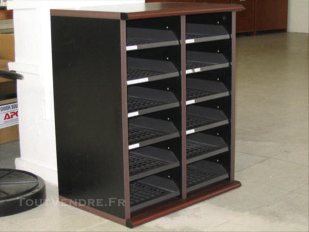range dossier meuble range livre range document meuble boite de classement dossiers. Black Bedroom Furniture Sets. Home Design Ideas