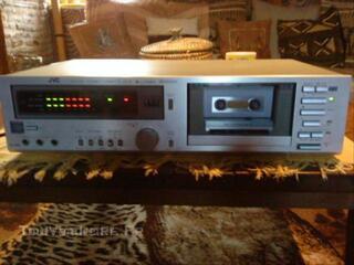 Occasion, Platine cassette audio JVC