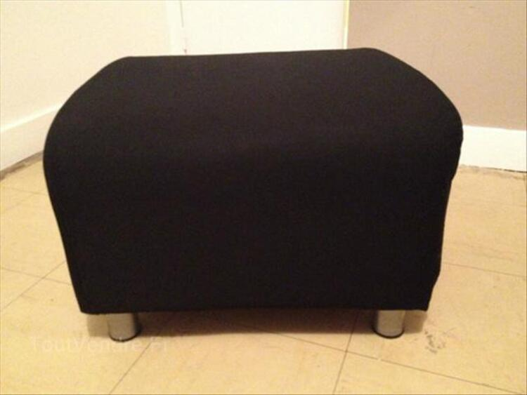 Pouf Carre Noir Ikea – Palzon.Com