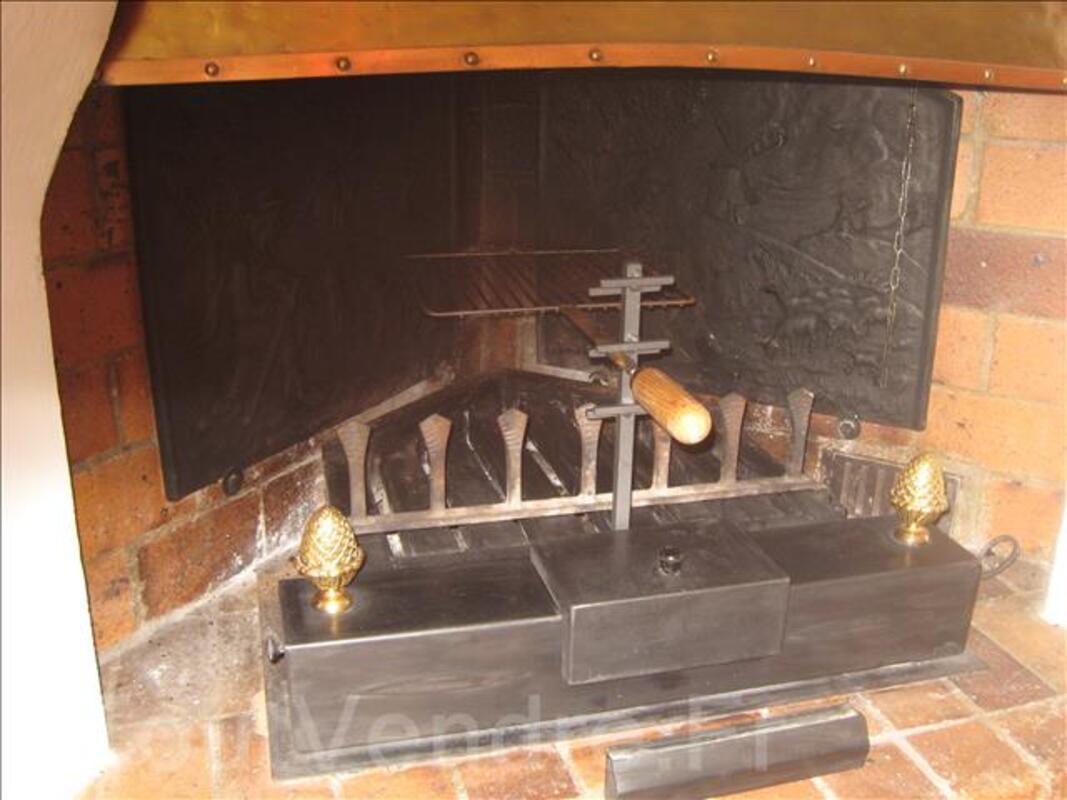 Récupérateur de chaleur Tifon 7250