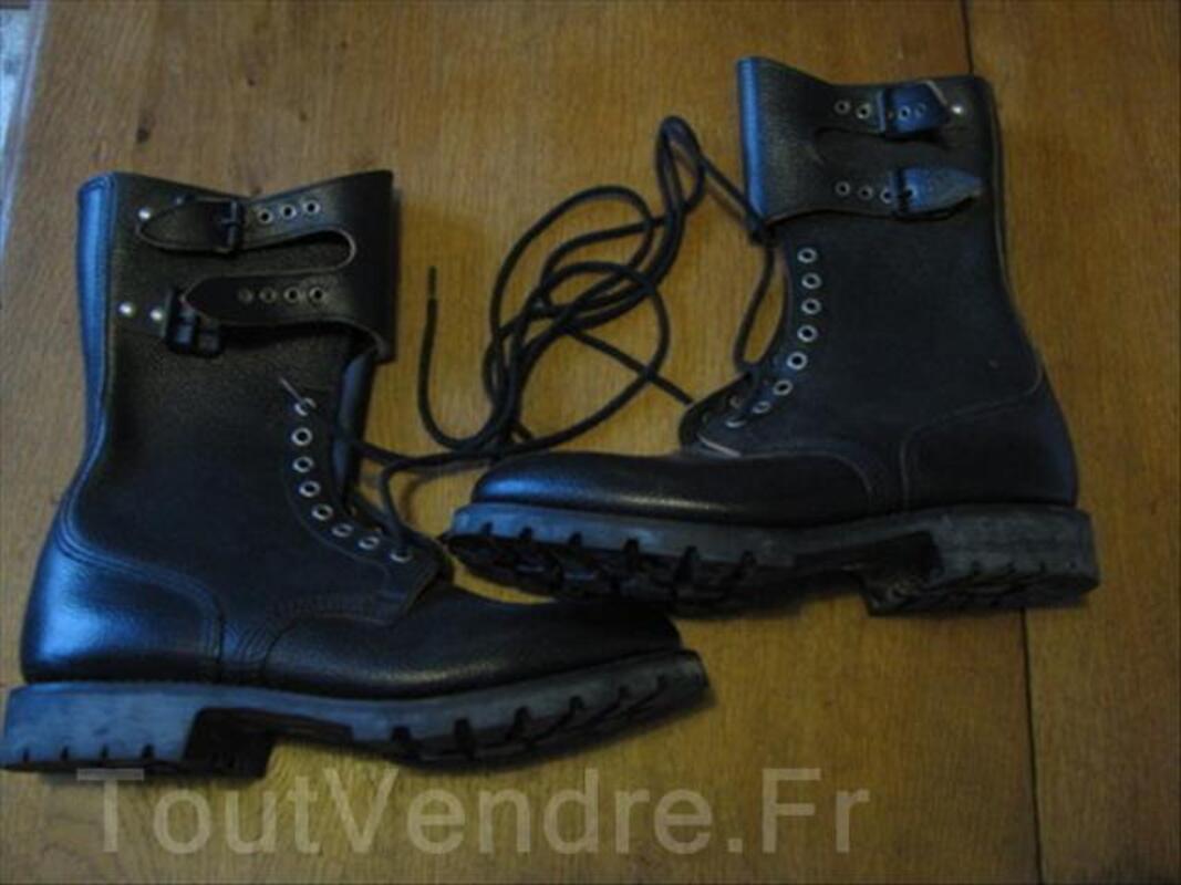 Rangers, chaussures neuves, pointure 45