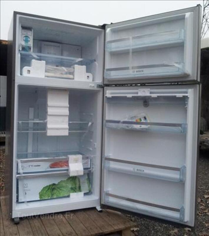 Refrigerateur congelateur 2 portes BOSH neuf La Roche-sur-Yon 85000