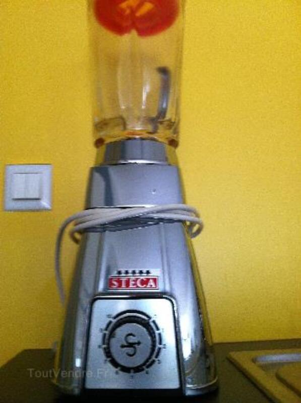 Robot Steca