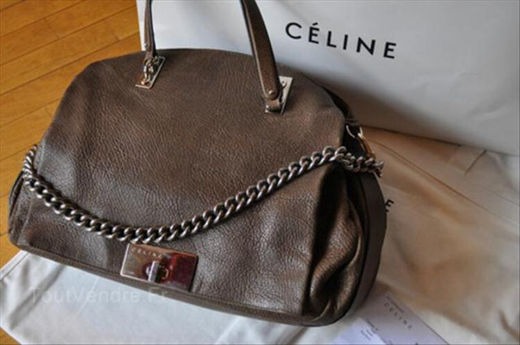 sac celine original