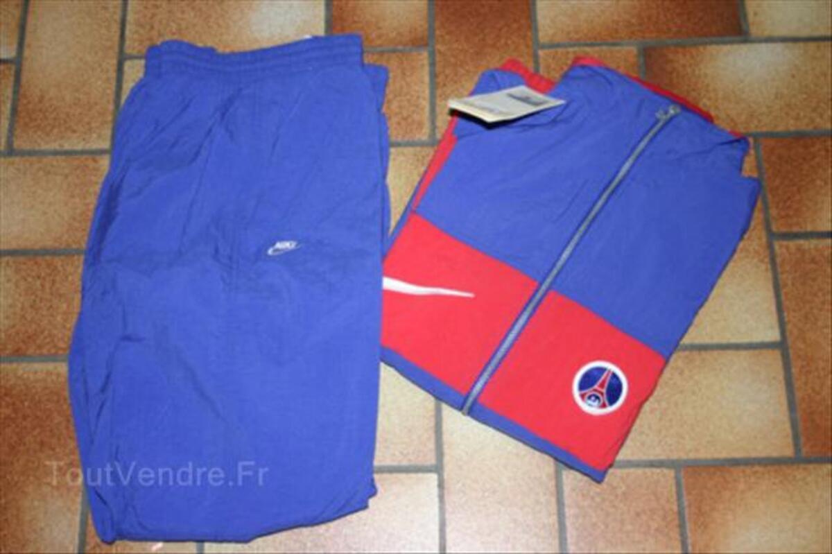 Survêtement mixte Nike PSG