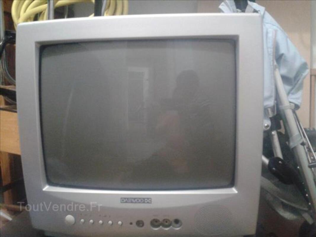 Télévision 36 cm DAEWOO
