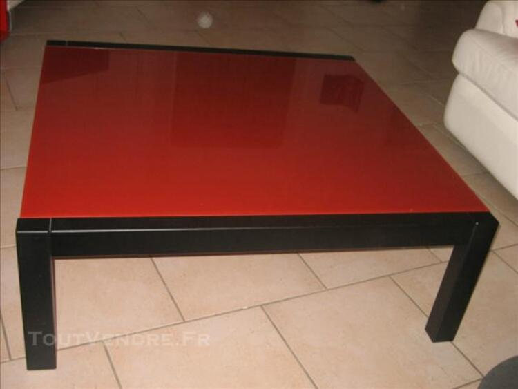 Table Basse Verre Fly Table Basse Fly Verre Trempé
