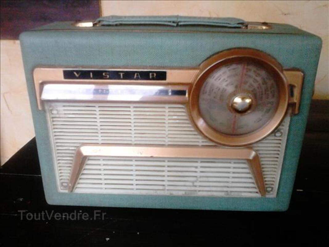 Transistor vistar