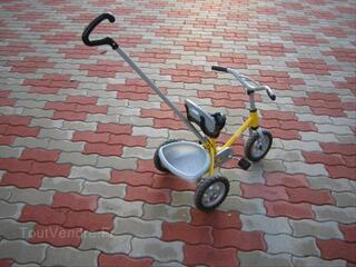 Tricycle JUDEZ modèle ZOOKY