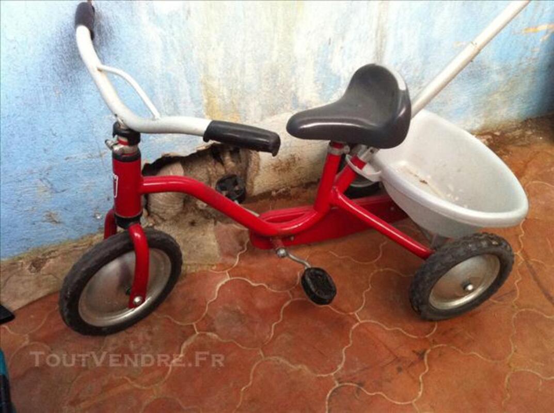 Tricycle judez