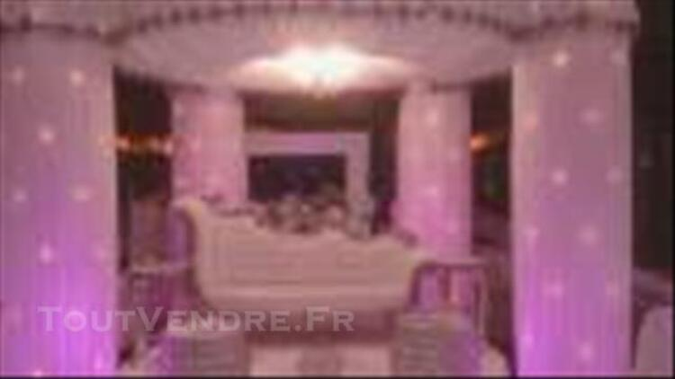 trone mariage decoration de mariage - Location Trone Mariage Pas Cher