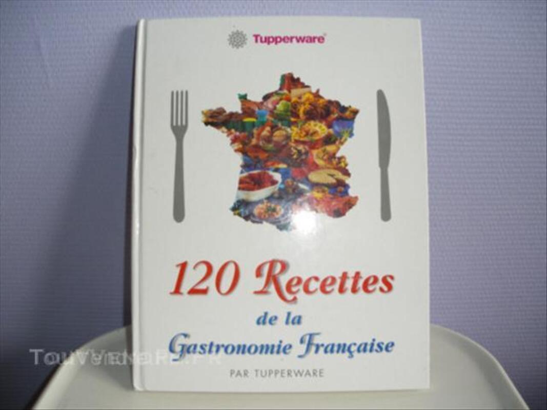 120 recettes de la gastronomie francaise parfait état frais de