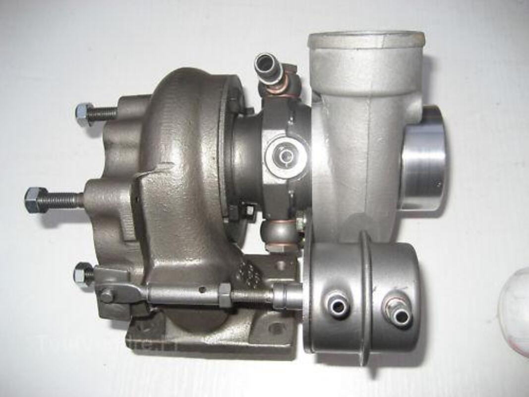 Turbo garrett  gt turbo,r11 turbo