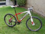 VTT Cannondale Carbone Flash 4 Cadre 2011 Taille M