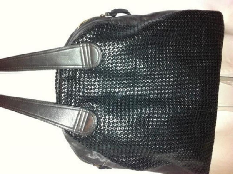 Vends magnifique sac ash en cuir