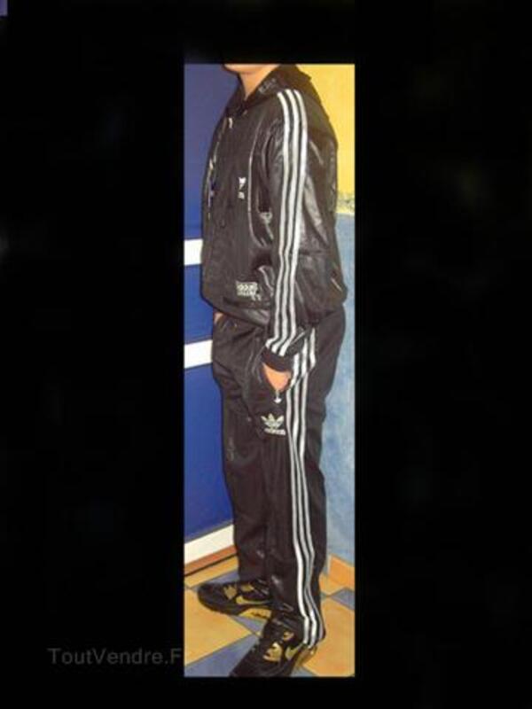 Neuf Adidas Homme Jogging Chile 51320 Haussimont Vêtements 62 3LjqA45R