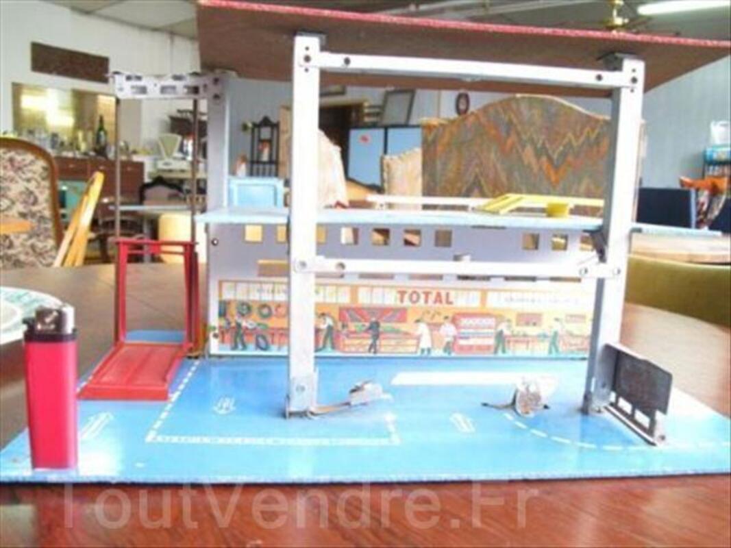 GarageGarage Jouet Aldi Jouet Total GarageGarage Total PkiuTXZO