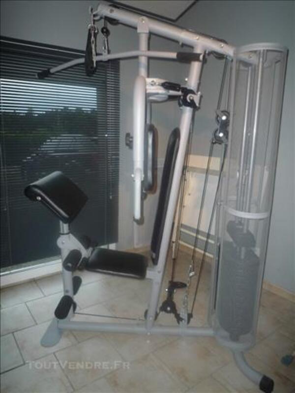 Appareil De Musculation Domyos Hg 60 2 Mortagne Sur Gironde 17120