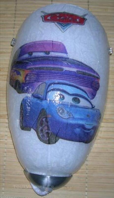Cars Applique Disney Tinqueux Murale 51430 Décoration 5ALq4j3R