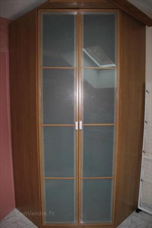 Armoire D Angle Ikea Hopen Roquelaure Saint Aubin 32430