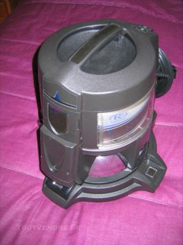 aspirateur purificateur d air rainbow id es d coration. Black Bedroom Furniture Sets. Home Design Ideas