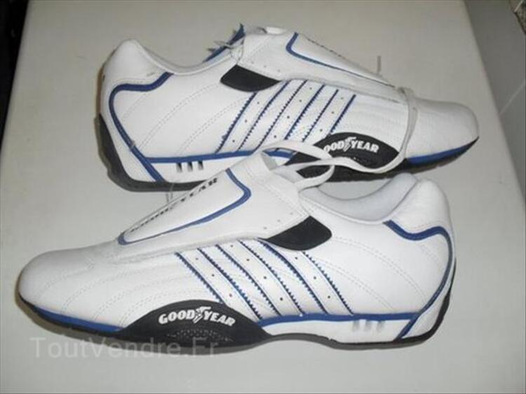 basket adidas good year