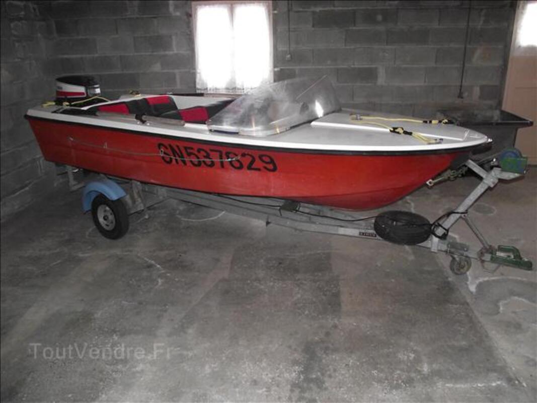 bateau neptune de 3 90m la meilleraie