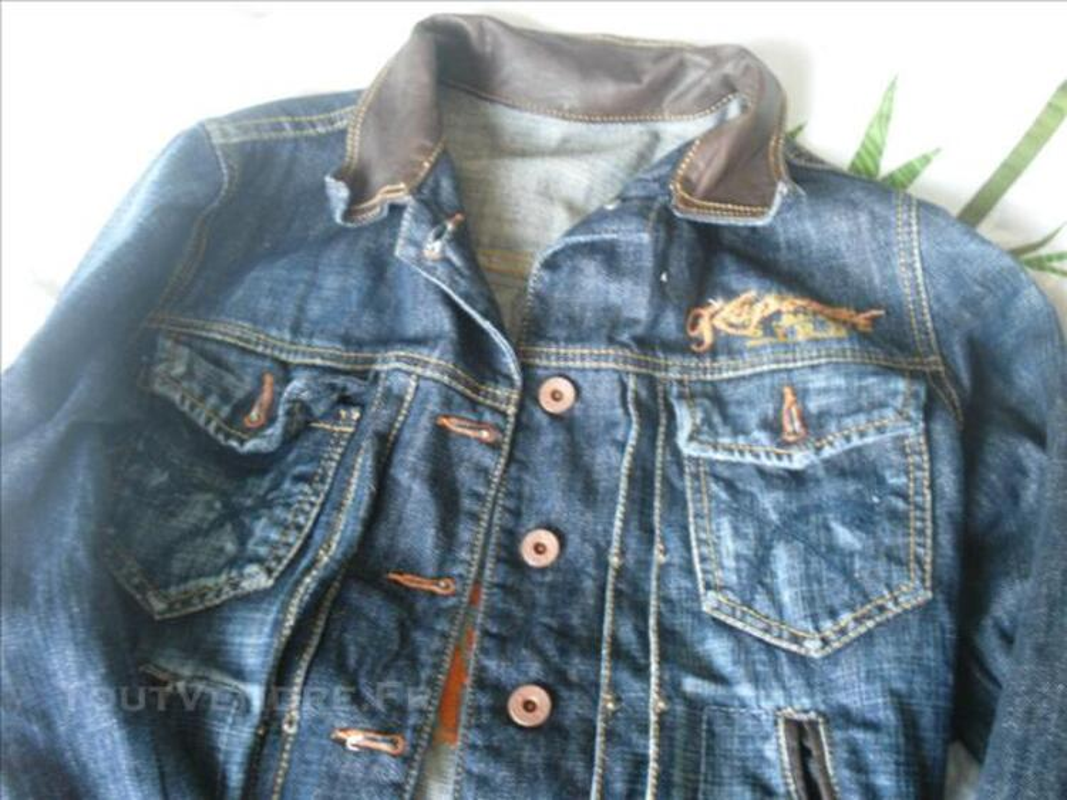 Ou Kaporal 52310 5 Jeans Vêtements Bologne Homme Femme Blouson En wqXpg4S6E 2cc6a2852067