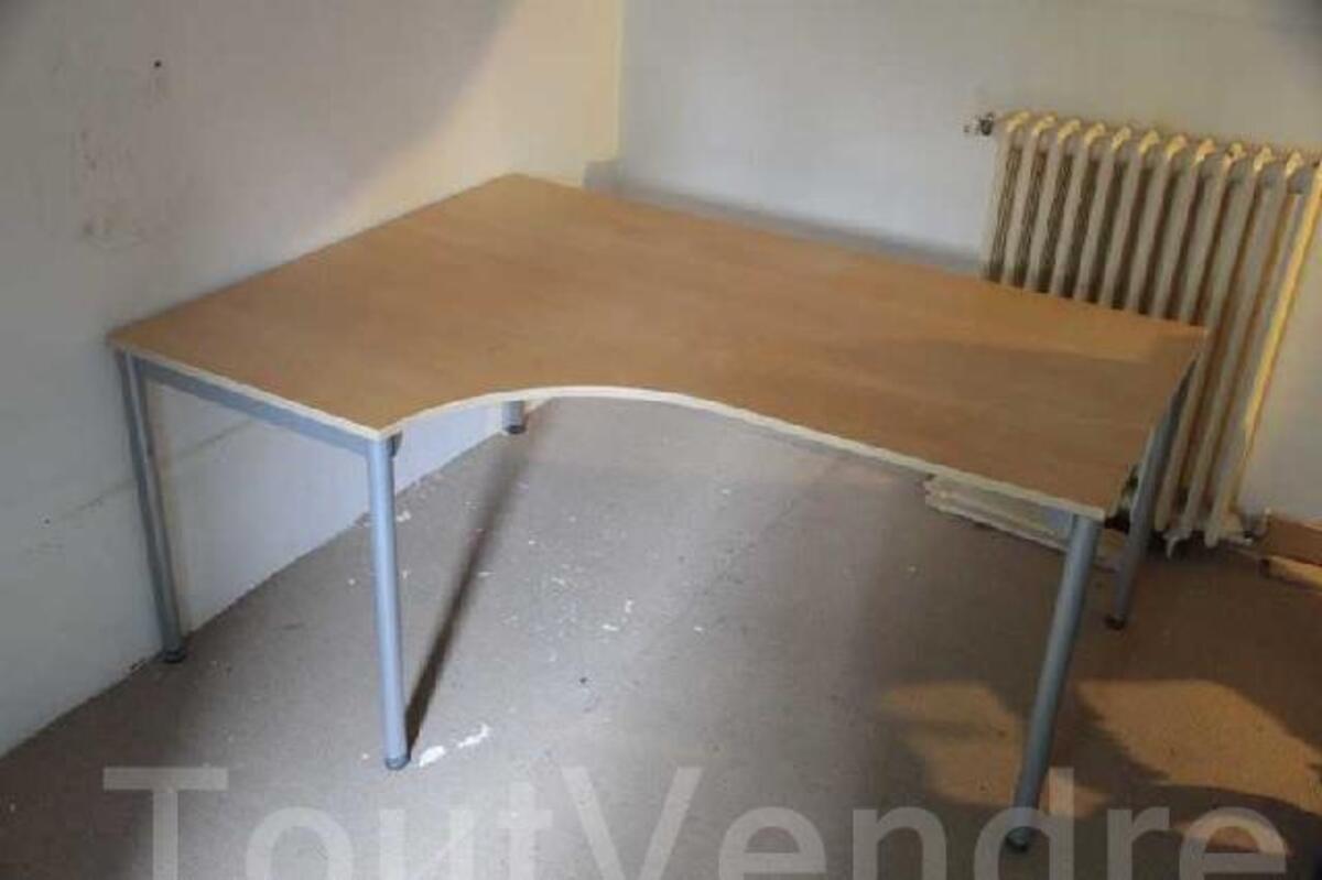 Bureau D Angle Ikea Galant Miribel Lanchâtre 38450 Ameublement