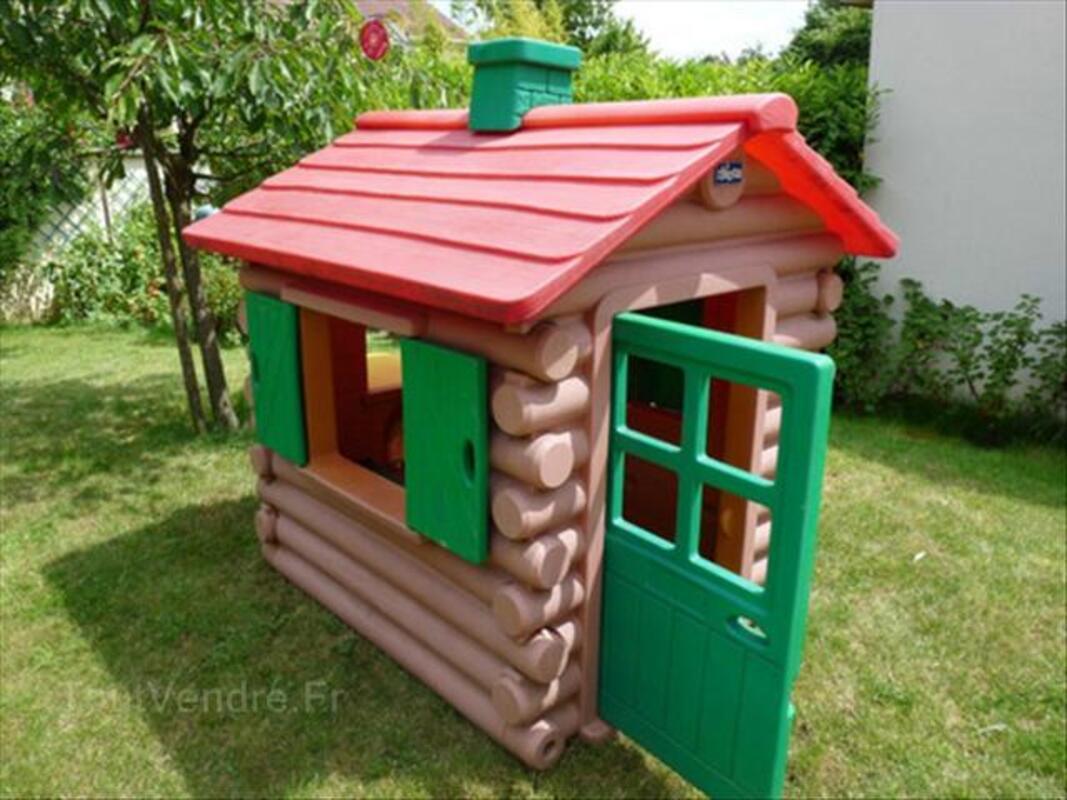 Beautiful Cabane De Jardin Chicco Pictures - House Design ...