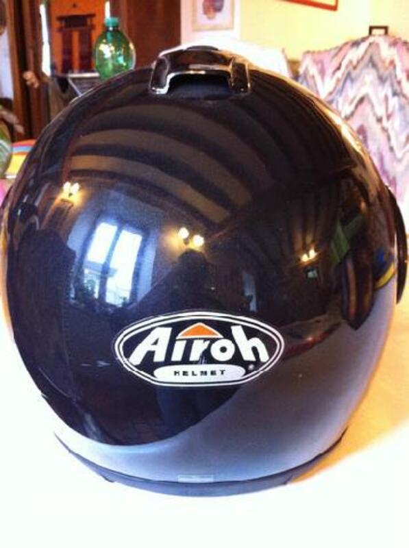 Casque Airoh Helmet Pr 2000 Neuf Vignely 77450 Moto Accessoires