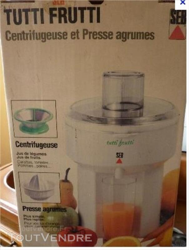 Centrifugeuses et presse agrumes   eBay