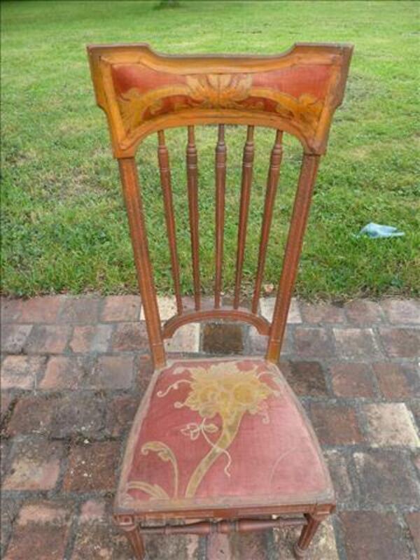 Chaise A Nourrice 85895272