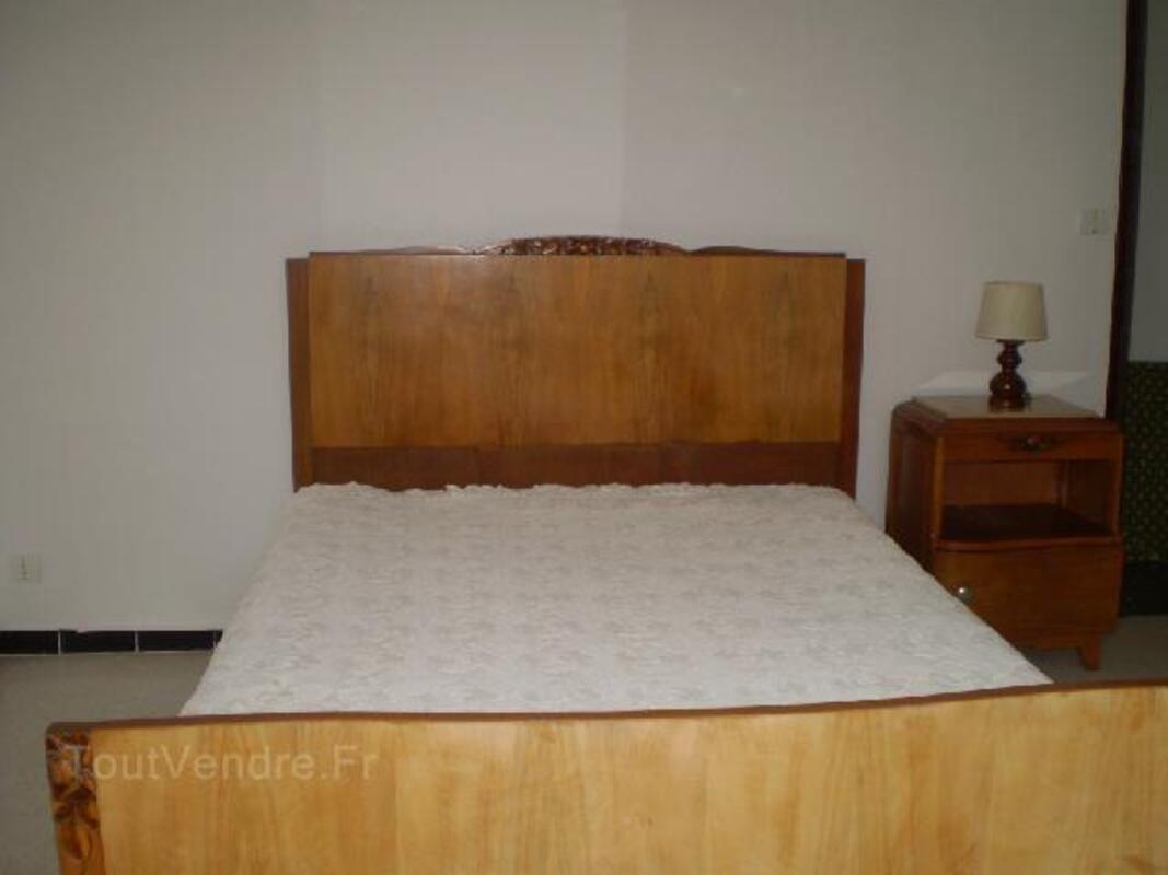 Chambre A Coucher Ancienne Complete Vilcey Sur Trey 54700