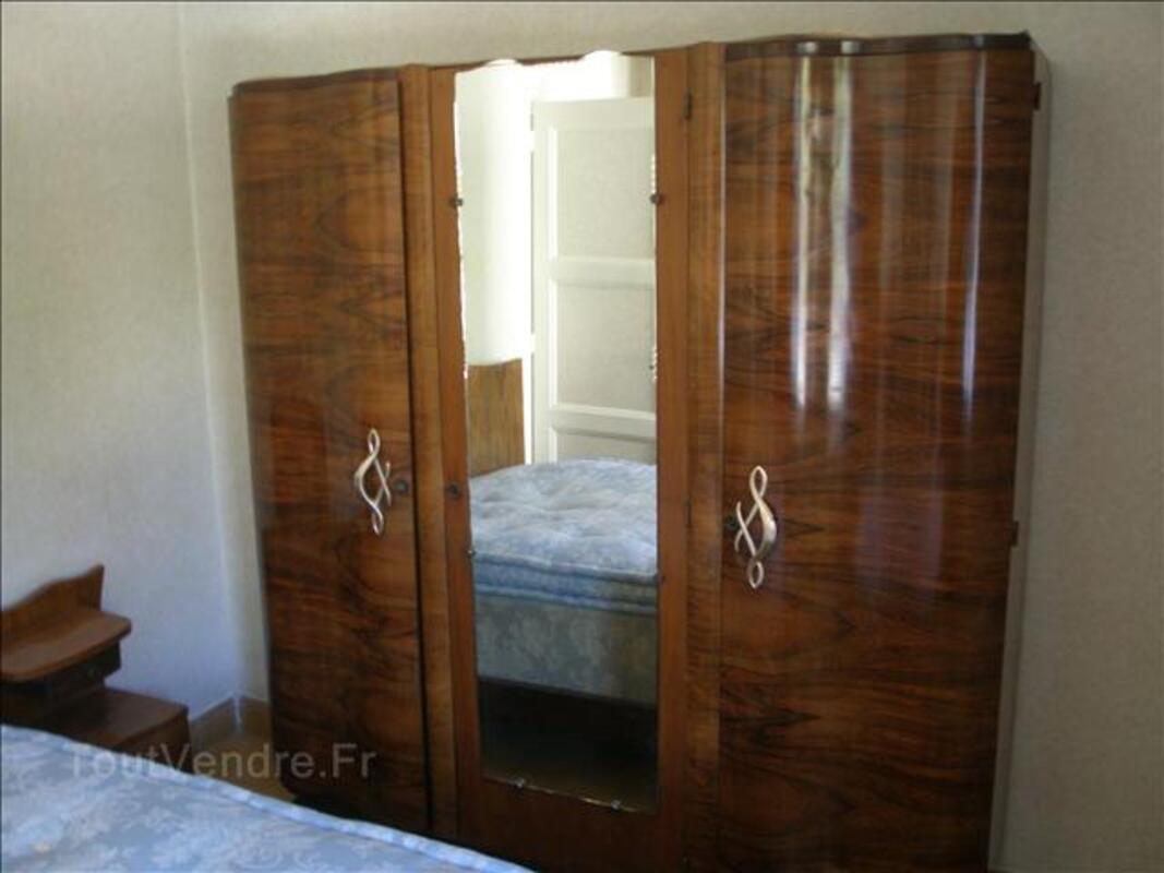 Chambre A Coucher Années 1950 Arles 13200 Ameublement