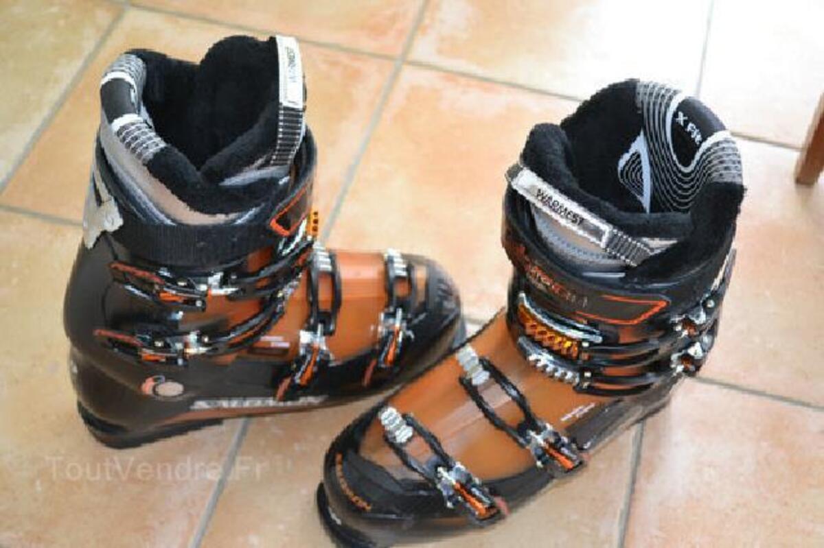 Mission Chaussures Salomon Loisir Ski Cruise 59149 Sport Aibes De T29 IWE29HD