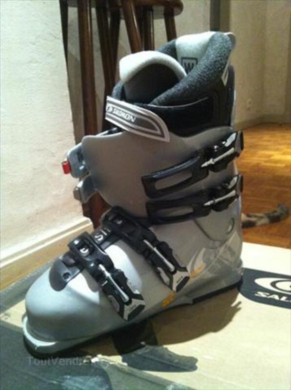 Chaussures De Ski SALOMON PERFORMA RS4 Ainharp 64130 Sport