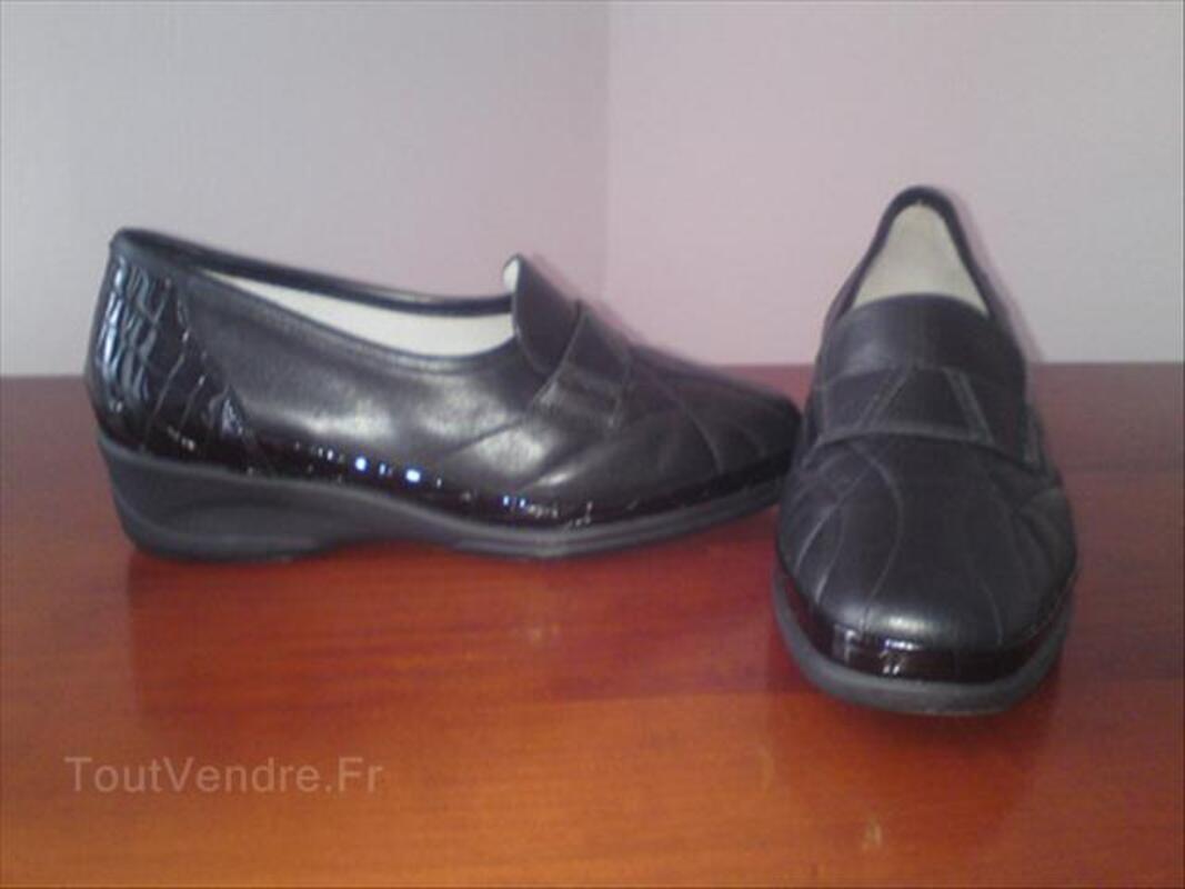 Chaussures Orthopédiques Pour Femme Taille 38.5 Couffy sur