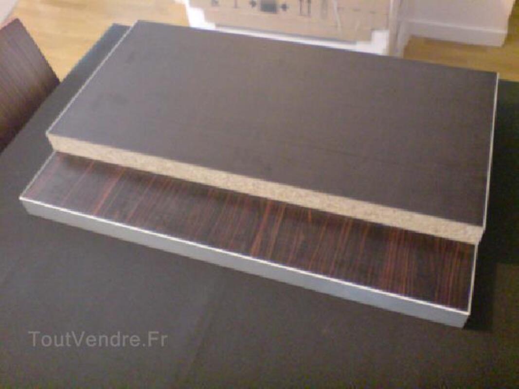 Chutes Plan De Travail Ikea Numerar Brun Noir Gronard 02140