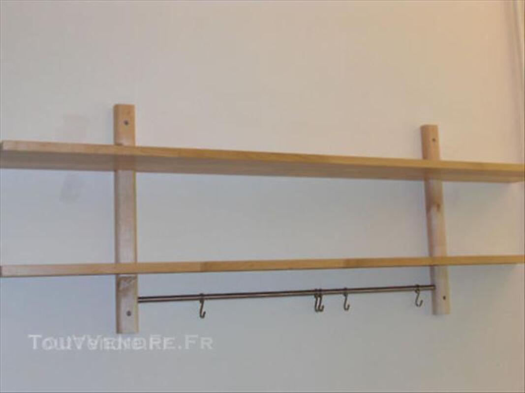 Etagere De Rangement Cuisine Ikea Varde Luxeuil Les Bains 70300