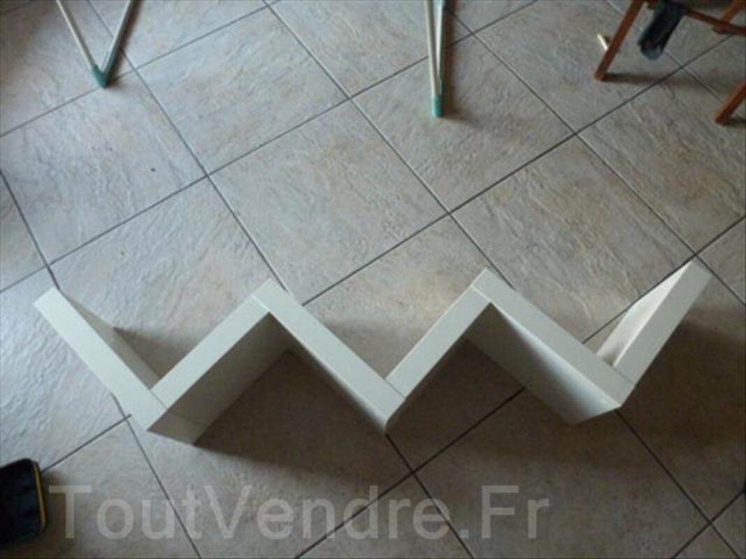 Etagere Escalier Blanche Ikea Le Thor 84250 Ameublement