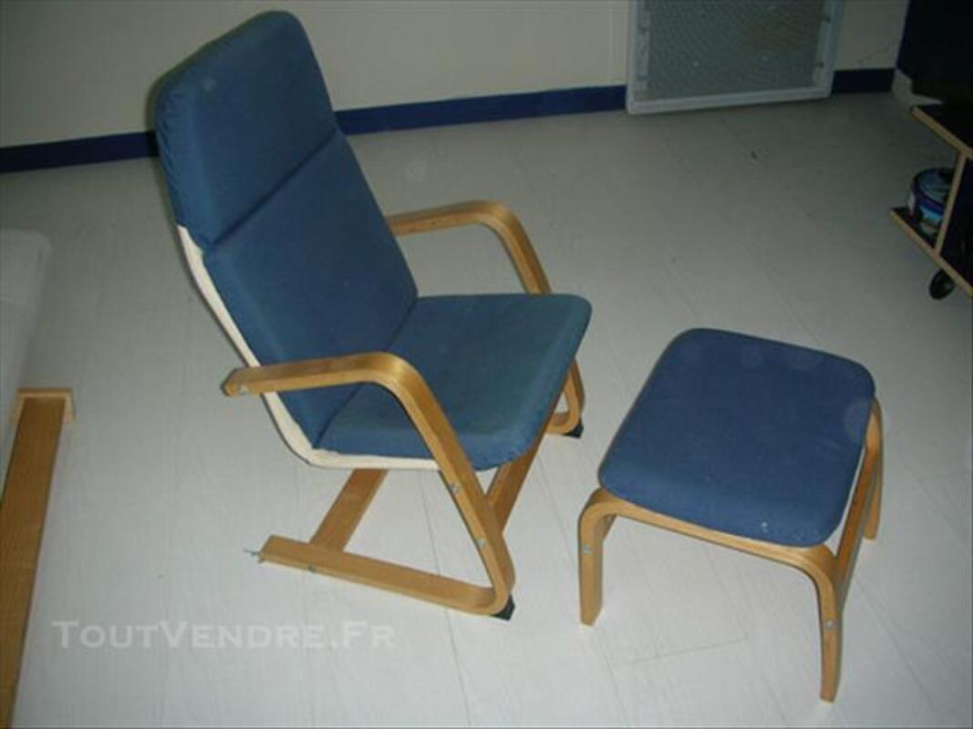 Fauteuil Repose Pied Ikea Pour Enfant En Tbe Saint Remy Des Monts 72600