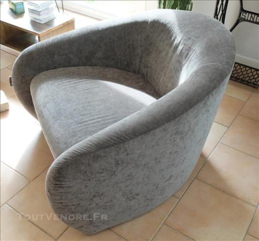 Fauteuils De La Maison Coloniale Design X2 Aubergenville 78410