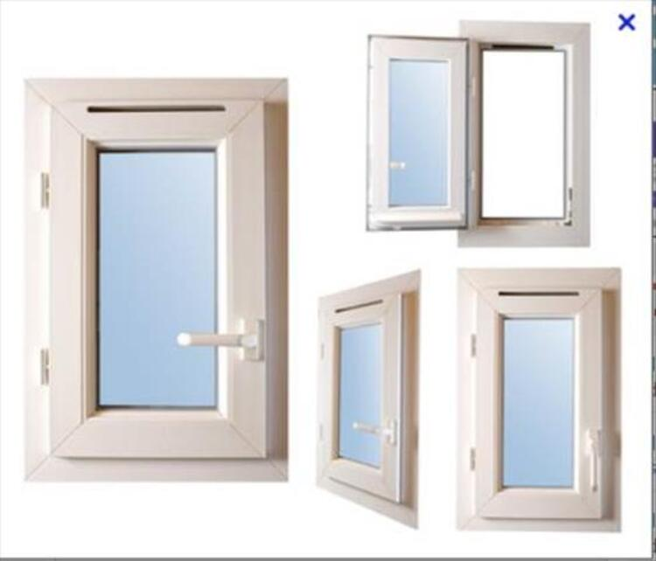 Fenêtre Pvc Haut De Gamme Seloncourt 25230 Autre Maison